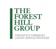 The Forest Hill Group (Formerly Forest Hill Valet) Logo