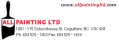 All Painting Ltd. logo