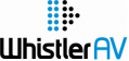Whistler Audio Visual Ltd. logo