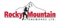Rocky Mountain Stoneworks Ltd. logo