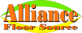 Alliance Floor Source logo