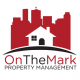 On The Mark Property Management logo
