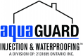 AquaGuard Injection & Waterproofing logo