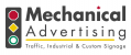 Mechanical Advertising logo